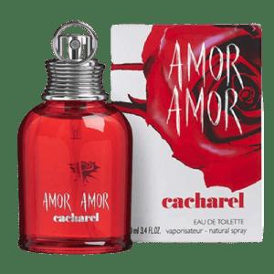 Cacharel_Amor_Amor